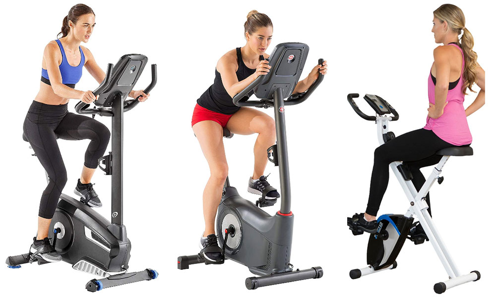 Best Exercise Bike 2020.5 Best Upright Exercise Bikes 2020 Best Exercise Bikes To
