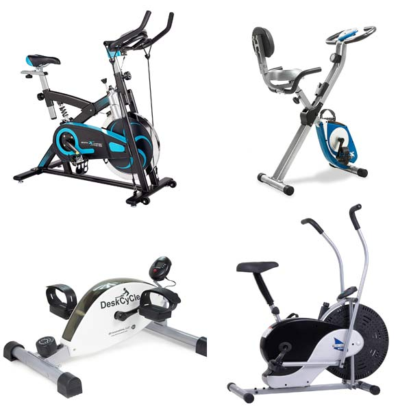 Best Exercise Bikes