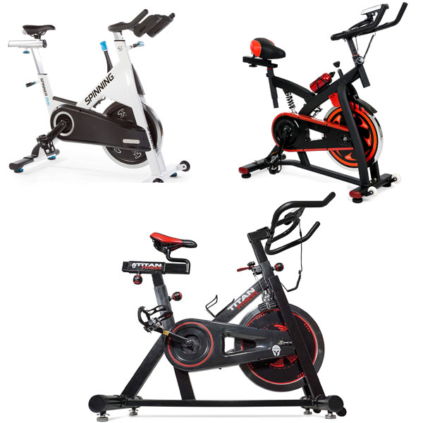 Best Exercise Bike 2020.5 Best Spin Exercise Bikes 2020 Indoor Spin Bikes For