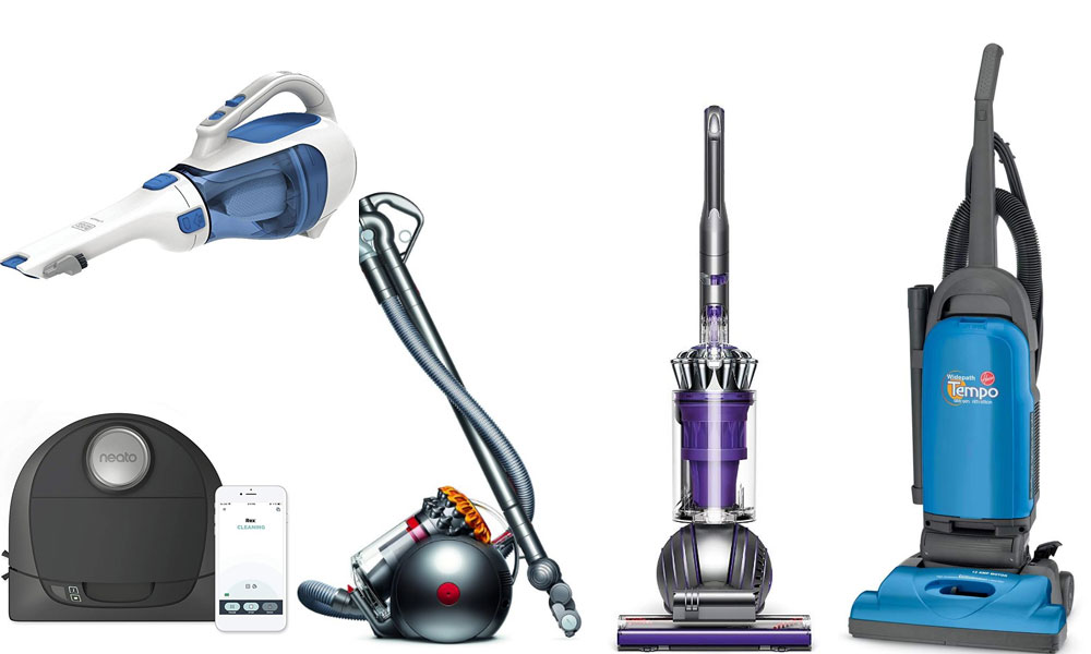 Best Vacuum Cleaners 2020.6 Best Vacuum Cleaners In 2020 For Every Cleaning Challenge