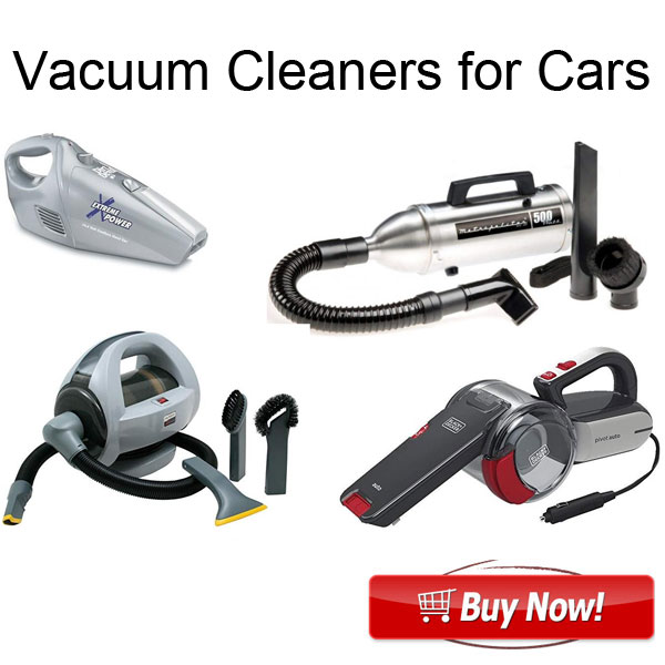 Best Vacuum Cleaners 2020.6 Best Car Vacuum Cleaners For Large And Small Autos 2020