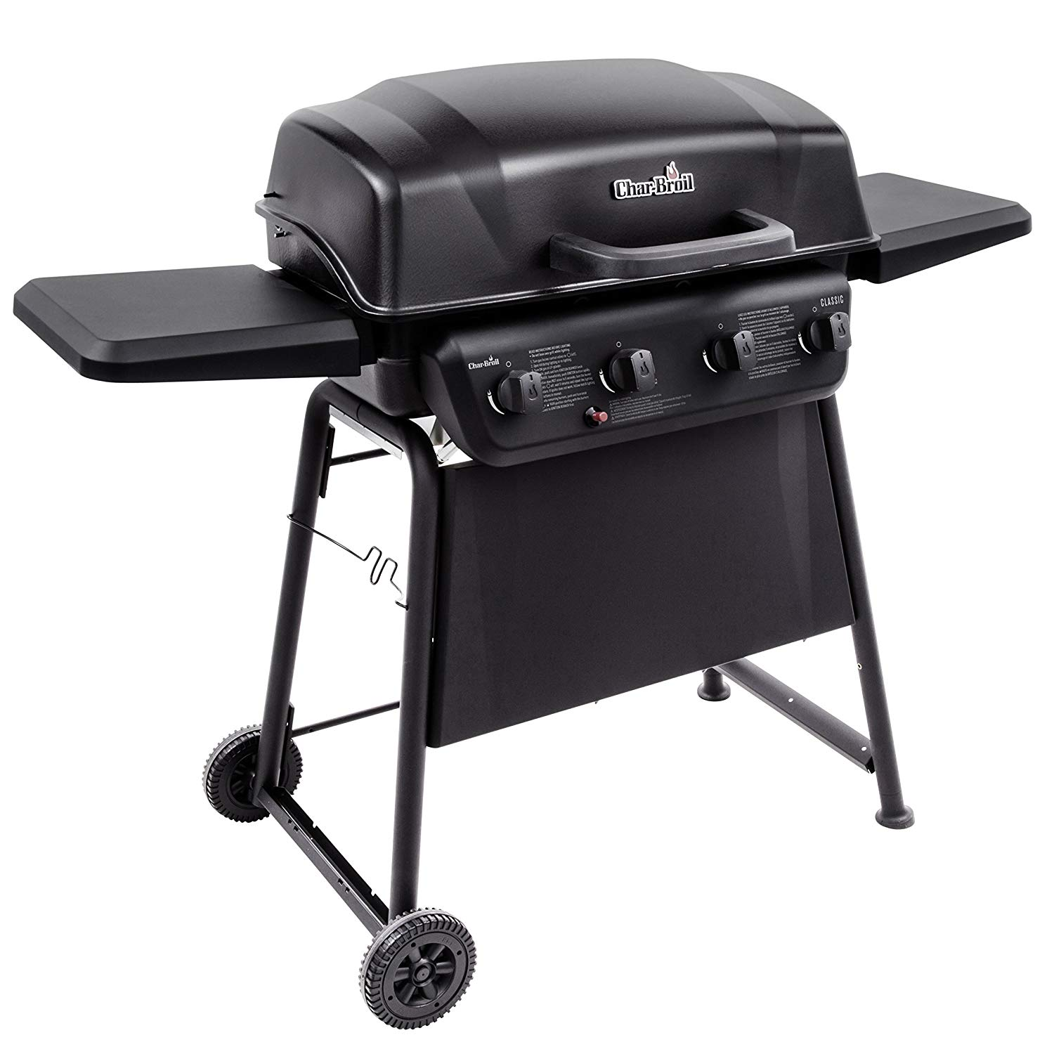 Best Propane Grills 2020 5 Best Propane Gas Grills 2020   How to Pick the Best Propane Gas