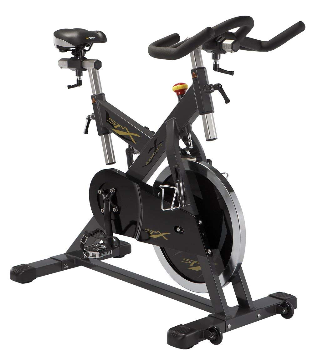 Best Spinning Exercise Bikes