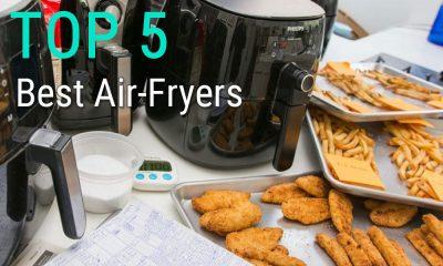 Best Air-Fryers