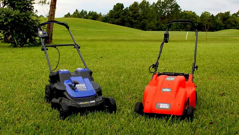 battery-powered-cordless-lawn-mowers