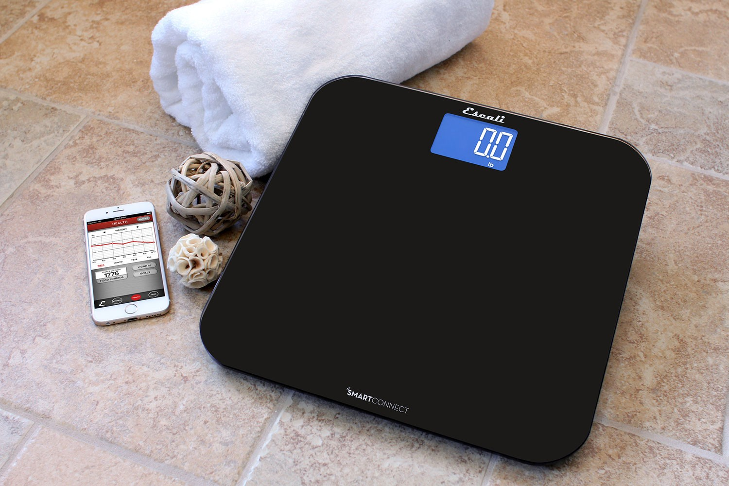 Best Bathroom Scales for Health & Weight Tracking
