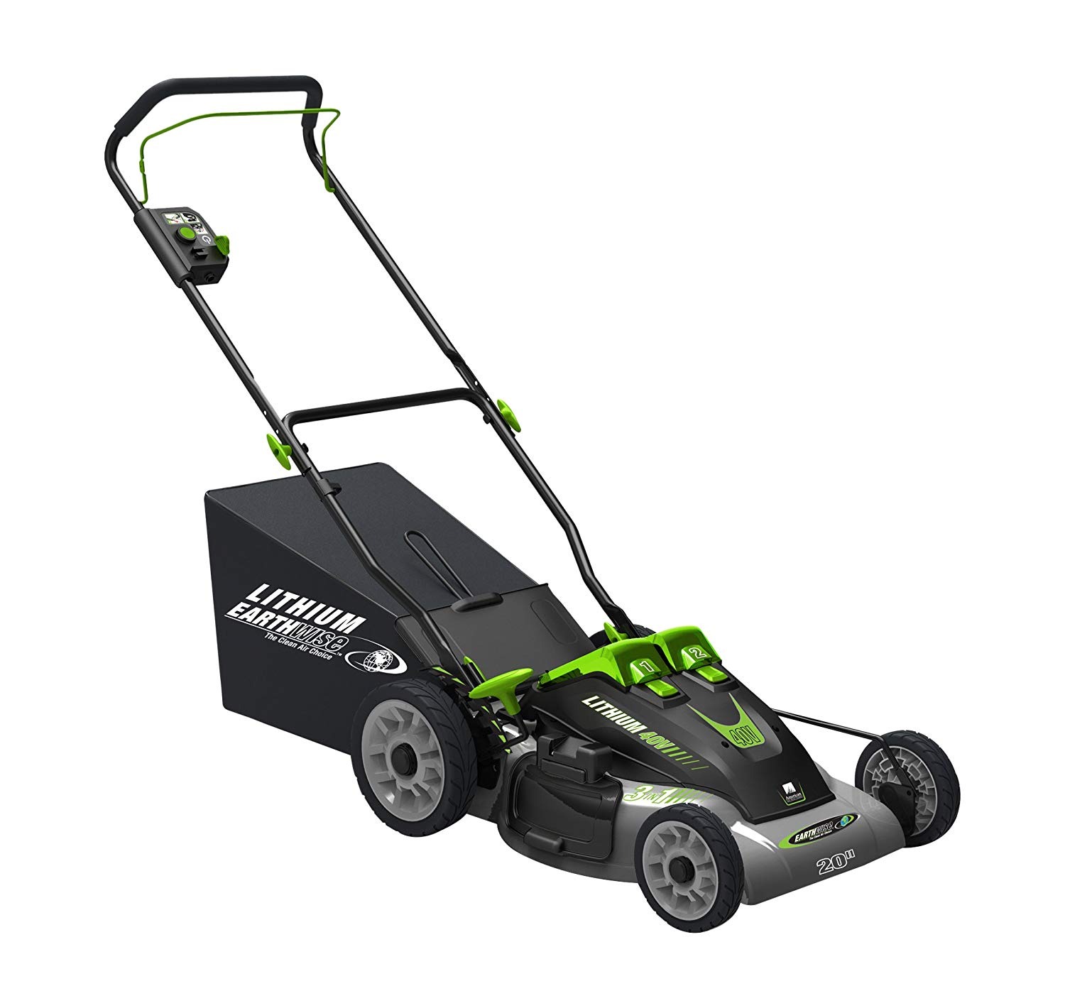 Best Electric Lawn Mower 2020.5 Best Battery Powered Cordless Lawn Mowers 2020 Going To