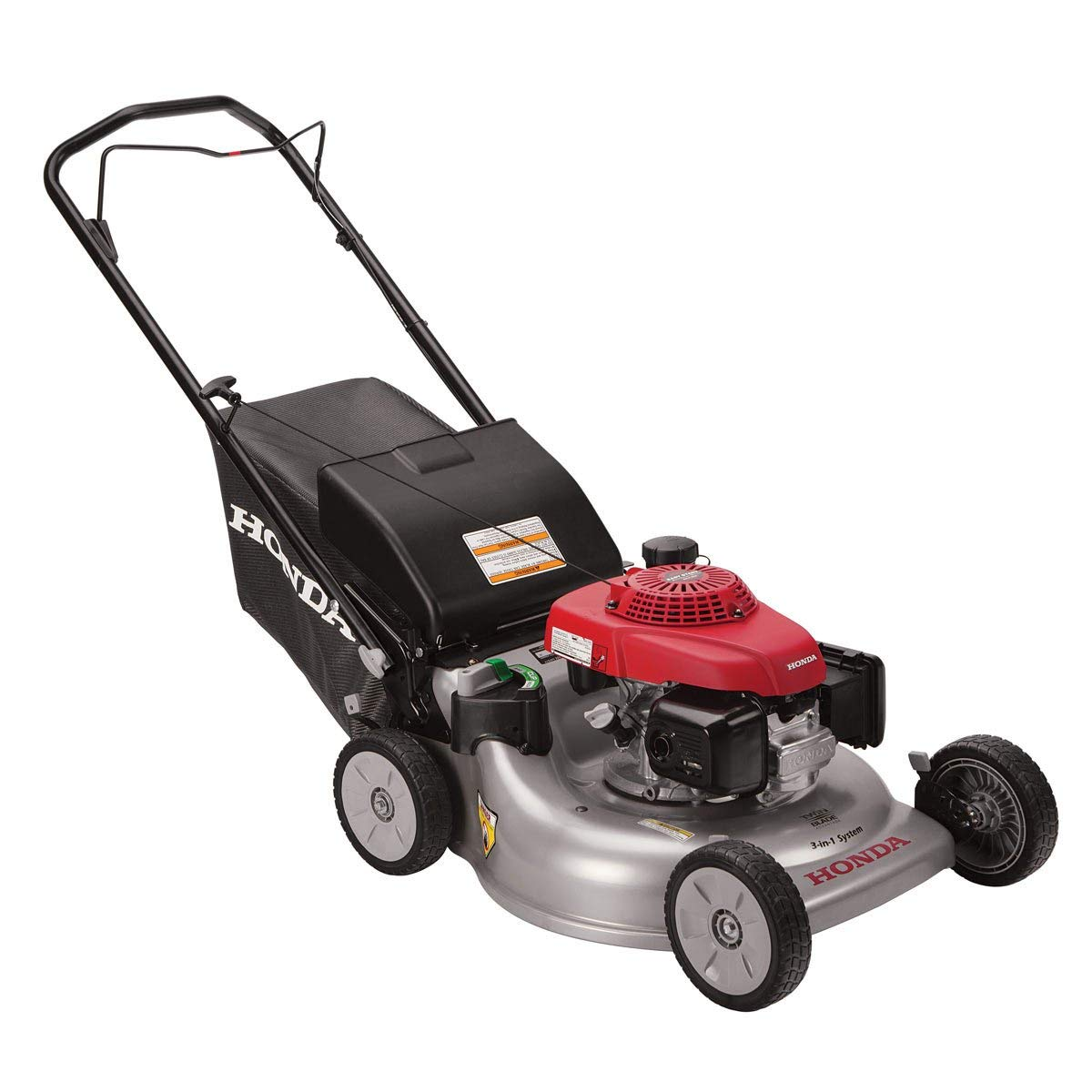 5 Best Gas Lawn-Mowers Reviews