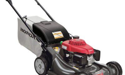 5 Best Gas Lawn-Mowers Reviews