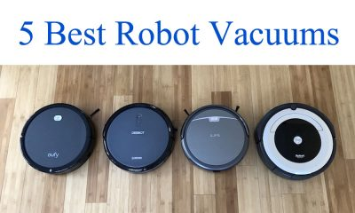 Best Robot Vacuums
