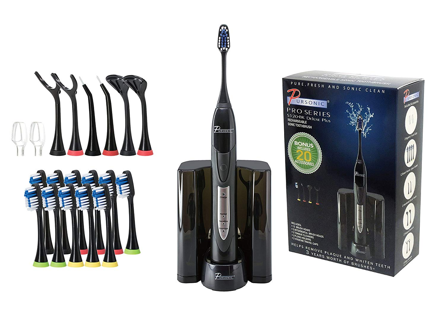 Best Electric Toothbrushes for Whiter Teeth