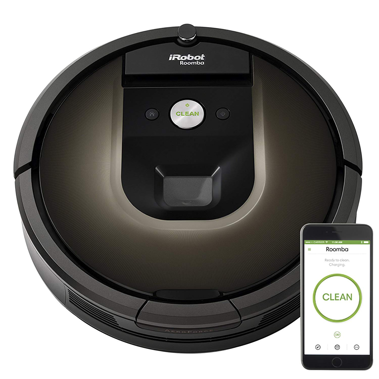 Best Robot Vacuums for All Floor Types