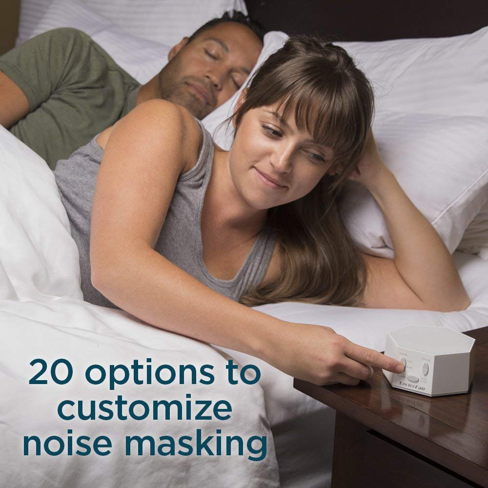 Best Sound Machines for Restful Sleep
