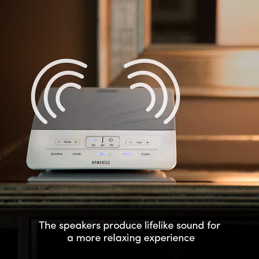 Best Sound Machines for Restful Sleep
