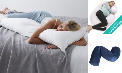 Best Body Pillows
