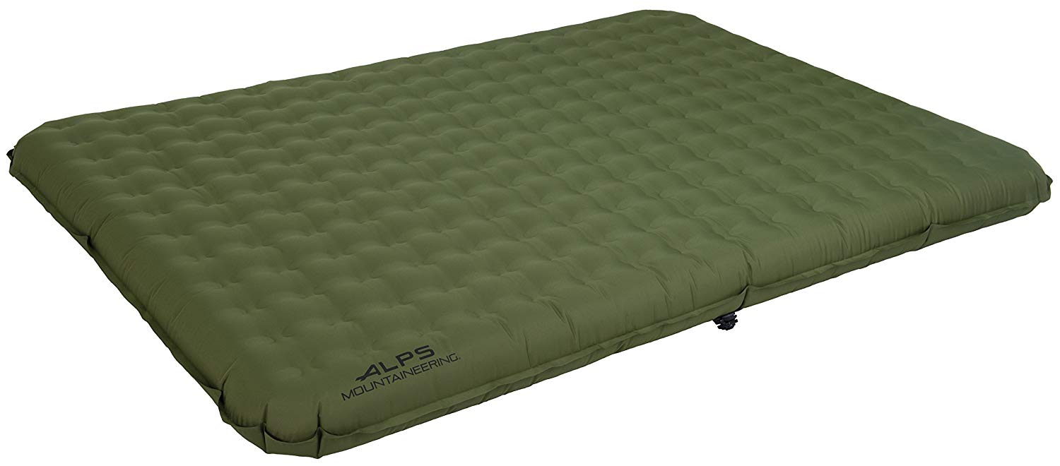 5 Best Air Mattresses