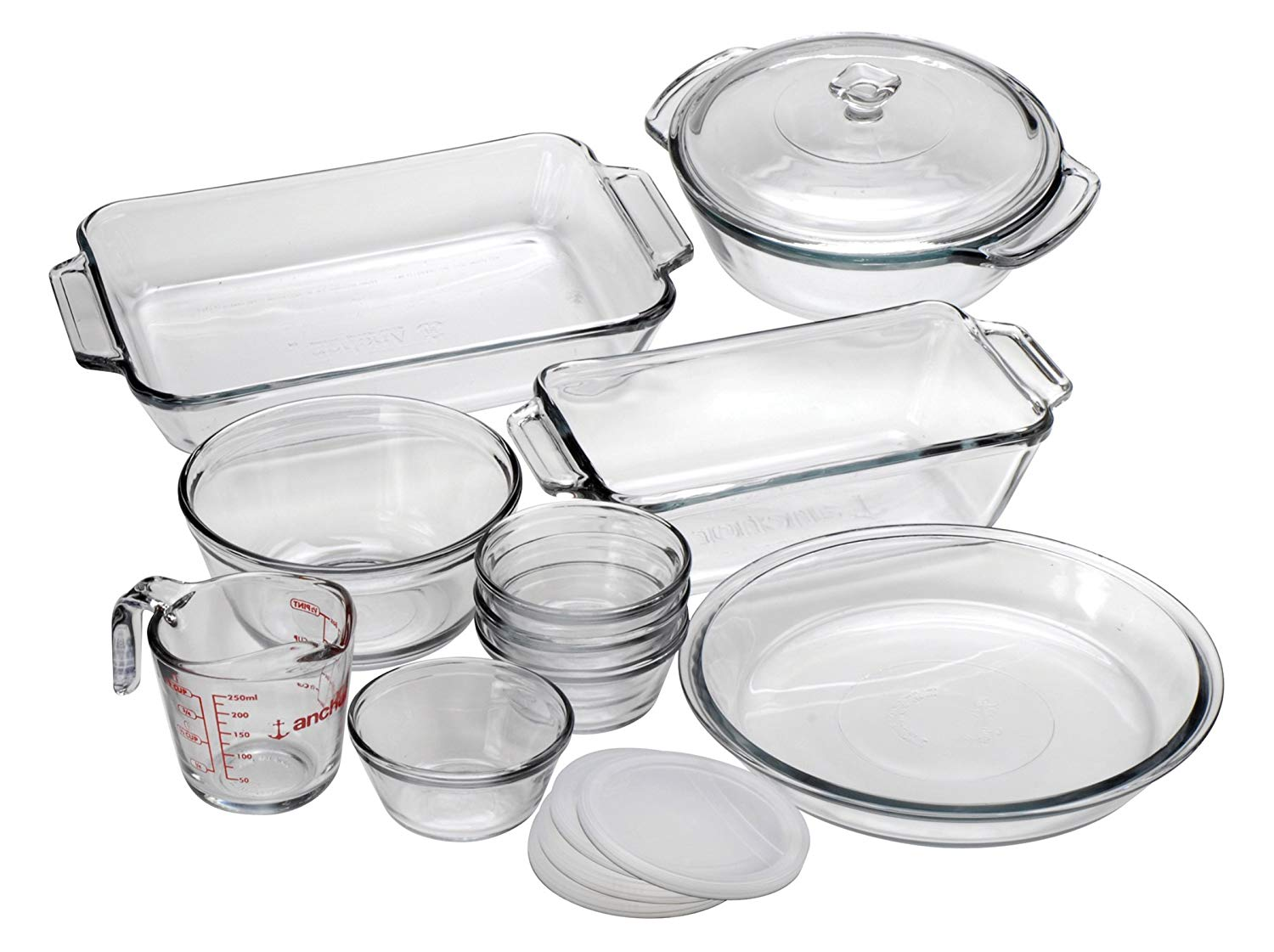 5 Best Bakeware Sets