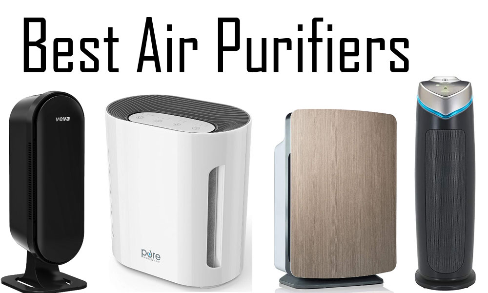 Best Air Purifier 2020.5 Best Rated Air Purifiers 2020 Air Purifier For Allergies