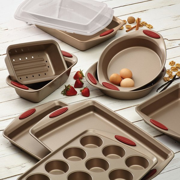 Top 5 Best Bakeware Sets that Worth the Money