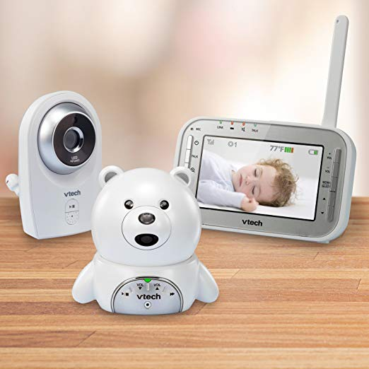 7 Best Hack-Proof Video Baby Monitors for Worry-Free Watching!