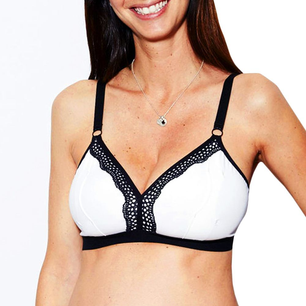 10 Best Pumping Bras for Breastfeeding Moms