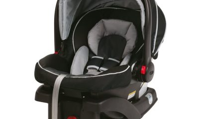 5 Best Graco Car Seats for Kids' Safety & Comfort