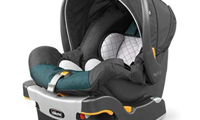 5 Best Infant Car Seats for Safety, Comfort & Ease of Use
