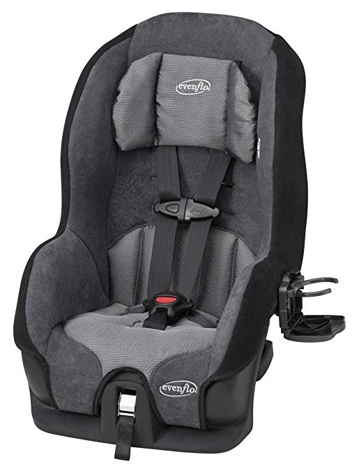 5 Best Rear-Facing Car Seats for Safety & Comfort