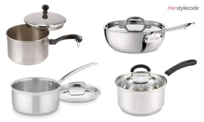 Best Small Saucepans