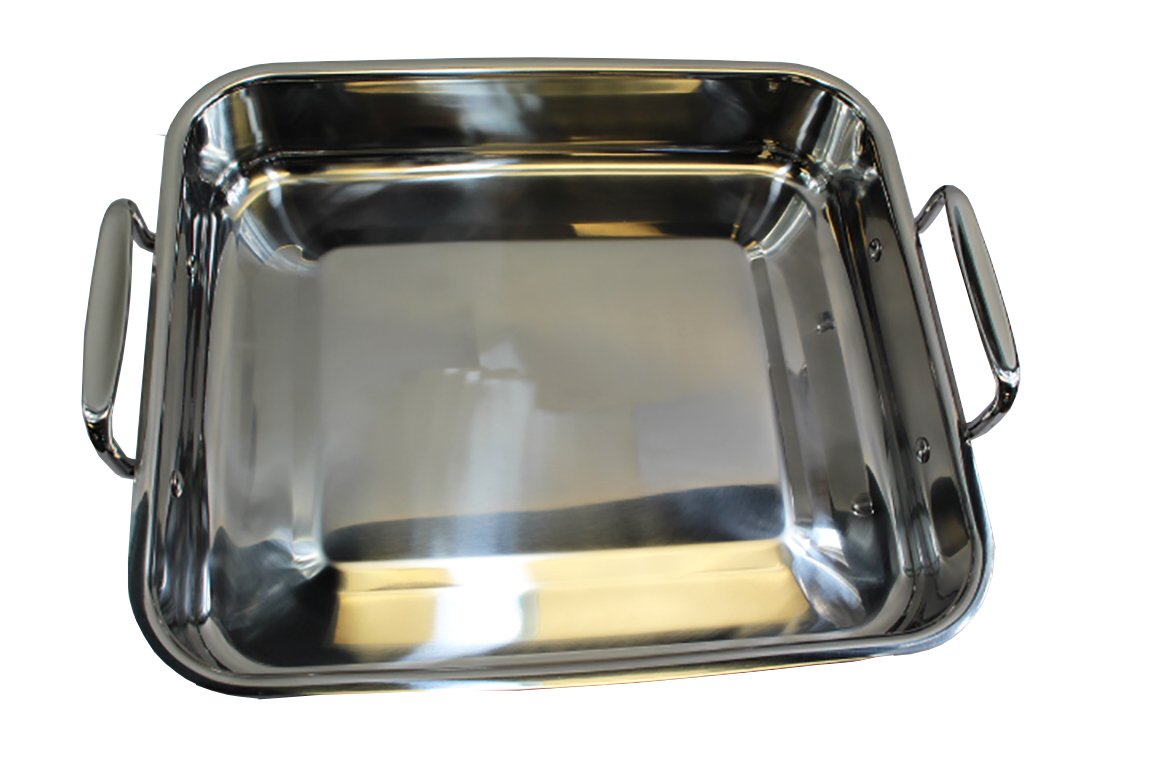 5 Best Roasting Pans for Tastier Cooking