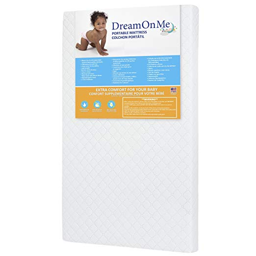 6 Best Crib Mattresses
