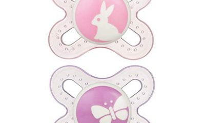 6 Best Pacifiers for Newborns