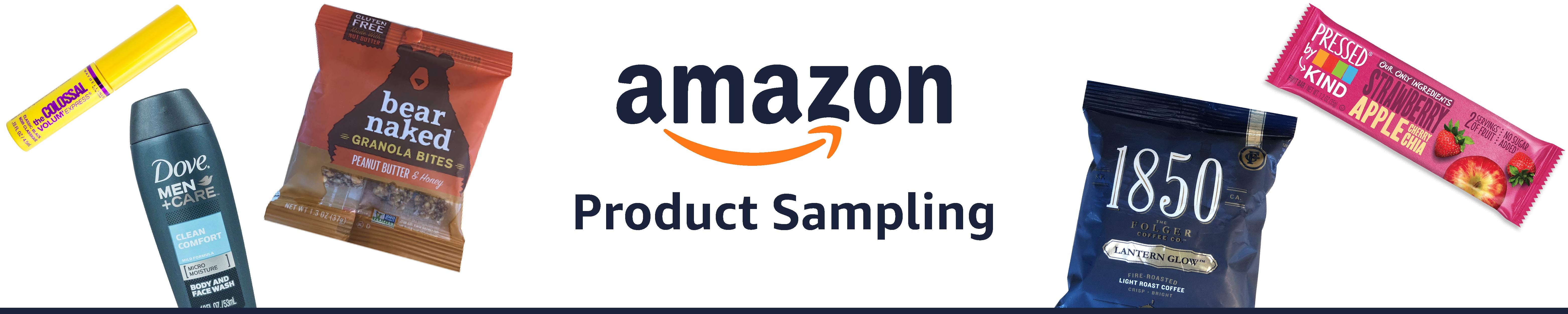 How to Get Free Product Samples from Amazon.com
