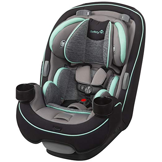 5 Best Convertible Car Seats for Your Kids