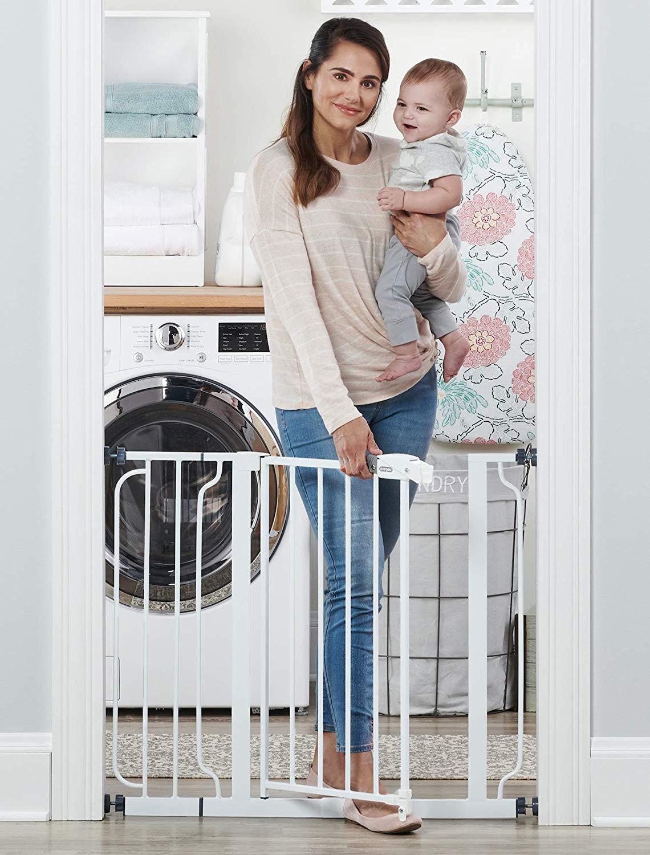 6 Best Baby Gates