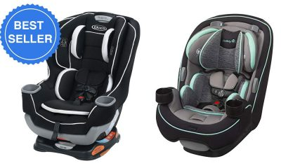 Best Convertible Car Seats for Your Kids