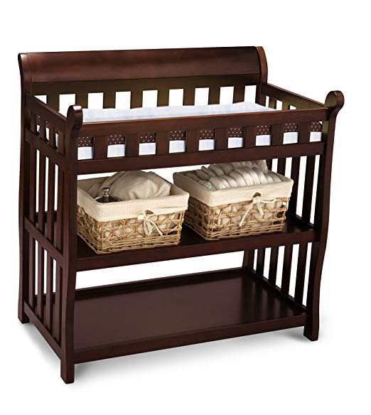 5 Best Baby Changing Tables