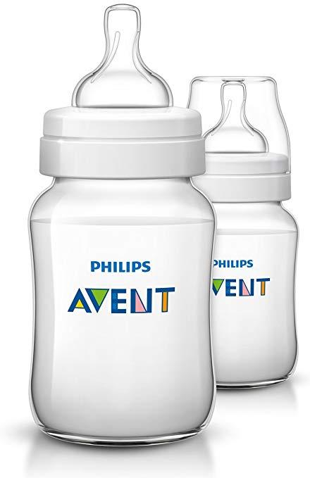 6 Best Baby Bottles