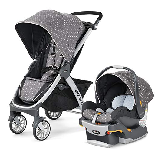 6 Best Stroller and Car Seat Combos