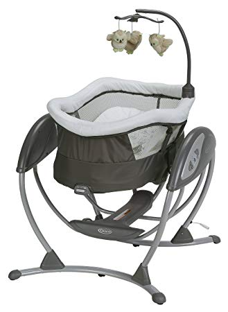 6 Best Baby Swings