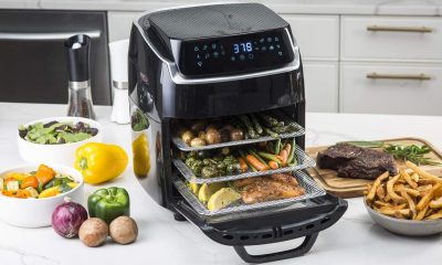 aria air fryer